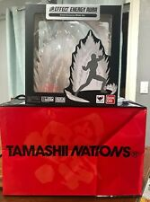 SDCC 2018 Tamashii Nations Exclusive Dragon Ball Z Effect Energy Aura