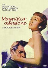 Dvd Magnifica Ossessione   ......NUOVO