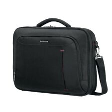 NEW Samsonite Guardit  Small Laptop Briefcase - in BLACK - Business Bags Cases -