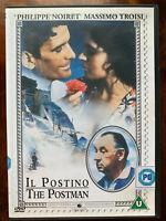 Il Postino DVD 1994 Italiano Postman Romantic Drammatico Film Classico