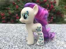 "My Little Pony MLP 3"" Sweetie Drop Spielzeug Figur Neu Loose"
