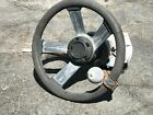 Morse Teleflex Rotary Boat Steering Helm With Wheel