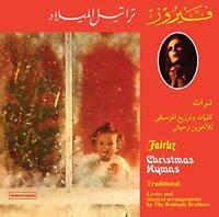 Fairuz (Artist) - Traditional Christmas Hymns  CD Arabic Music        19