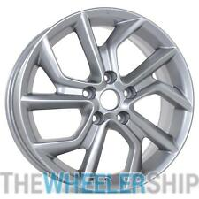 "New 17"" Alloy Wheel for Nissan Sentra 2013 2014 2015 Silver SR Rim 62600"