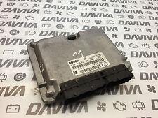Vauxhall Opel Zafira 2.0 DTI Diesel Engine Control Module Unit ECU 0281010021 CS