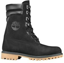 NEW TIMBERLAND LIMITED EDITION 8-INCH SUPER PREMIUM WPROOF BOOT WITH FUR US 10