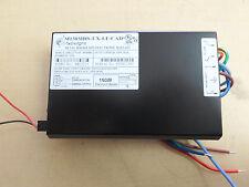 NEW Metrolight Electronic Ballast M150MHS-UX-LF-CAD Metal Halide/HPS 150W