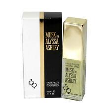 Alyssa Ashley Musk Eau De Toilette Spray 1.7 Oz / 50 Ml for Women