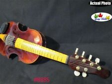 1pcs Russia model SONG Brand Maestro expanded cubage 6 strings 4/4 violin#8885