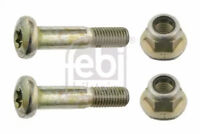 Ball Joint Pinch Bolt /Clamping Screw Set  for  Ford  FEBI BILSTEIN 24395