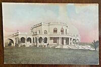 Hand Colored Postcard Country Club in San Diego, California~132658