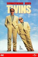 Twins [New DVD] Full Frame