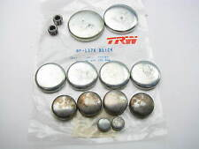 TRW BP137X Freeze Expansion Plug Set - Chevy Olds Pontiac 196 231 V6 Engines