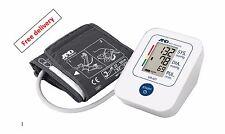A&D Medical UA611 Digital Upper Arm Basic Blood Pressure Monitor 15 Memory NEW