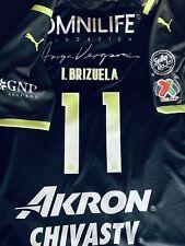 chivas jersey 2021/2022