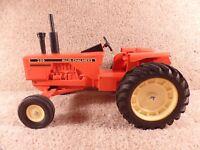 Vintage ERTL 1/16 Scale Diecast Allis Chalmers 200 Land Handler Tractor