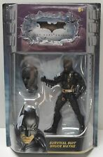 "Joker Gotham City Thug Mattel Movie Masters Batman Dark Knight 6"" Action Figure"