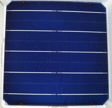 SUNKET 4.98W Photovoltaic Mono Solar Cell 6x6 for DIY Solar Panel  pack of 10