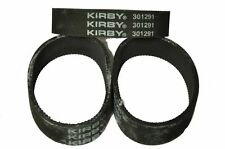 10 Kirby Genuine Upright Vacuum Cleaner Knurled Belts