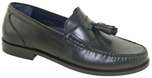 Cole Haan Men's Pinch Grand Classic Penny Loafer Black Style C27954