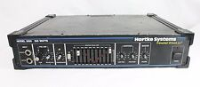 Hartke Systems Model 3500 Bass Head 350 Watts Transient Attack Tested Free Ship!