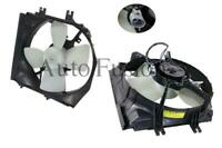Radiator Fan For Ford Laser Kn/Kq Automatic 1999-2002