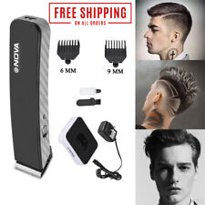 Rechargeable Electric Cordless Trimmer Wireless Portable Hair Clipper Set