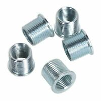 Sealey VS311.02 M10 x 1.0mm Thread Inserts for VS311 Pack of 5