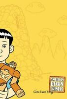 American Born Chinese [New Book] Graphic Novel, Paperback