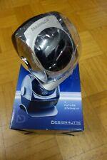 Designhütte Watch Winder Space Black 70005/77, New