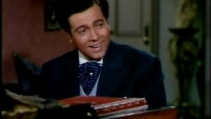 Mario Lanza - The Great Caruso & The Student Prince DVDs