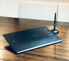 Wacom PTH660 Intuos Pro Graphic Tablet