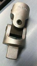 "NEW Gedore Kardangelenk 2195 1"" drive 140 mm universal joint like facom heyco"