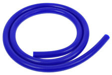 Alphacool Silicon Bending Insert 100cm für ID 13mm HardTubes - Blau Hard Tube