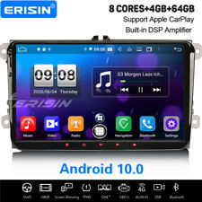 "9"""" Android 8.1 autoradio GPS for VW Skoda Seat Passat Golf 5 Tiguan Jetta 8-core"