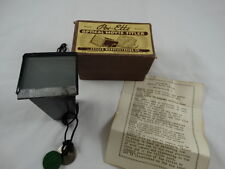 VINTAGE POC -ETTE OPTICAL MOVIE TITLER 8mm -16mm - Zusser Mfg. Co.