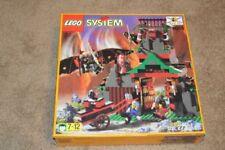 Jeux de construction Lego châteaux system