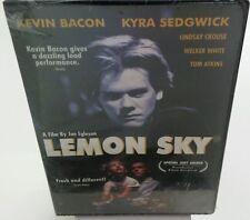Lemon Sky (New DVD) Kevin Bacon * Kyra Sedgwick ~ New Sealed!
