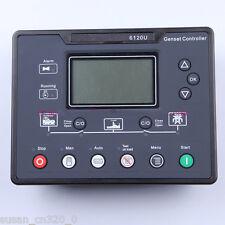 New Genset Controller HGM6120U Generator Controller 6120U