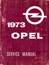 Opel manta manuals literature ebay shop manual opel service repair 1973 book gt 1900 manta ascona sciox Gallery