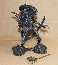AVPR Aliens vs Predator Requiem Alien Warrior Action Figure Neca