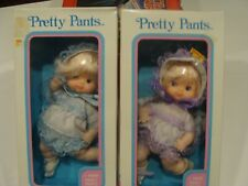 """Pretty Pants ~ By Uneeda ~ New In Box ~ 6"""" Tall"""