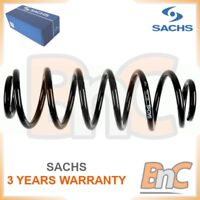 # GENUINE 2X SACHS HEAVY DUTY REAR COIL SPRING SET FOR SKODA VW