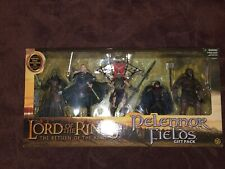 New ListingThe Lord Of The Rings Pelennor Fields Action Figure Gift Pack Lotr New