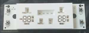 Genuine Samsung Fridge Freezer HERMES 09 PJT CAFE LOOK Display PCB DA41-00636A