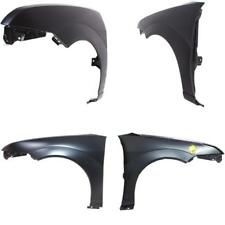FO1240240C Fender for 05-07 Ford Focus CAPA Front, Driver Side