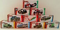 Matchbox Collection Miniature Cars Boxed & Sealed 12 different models