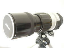 Nikkor-H Auto 300mm 4.5 Nikon F Mount Teleobiettivo DSLR No pre Ai Lens K