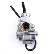 20MM Carburetor Carb for Honda CRF50 XR50 KX65 SSR Baja ATV Dirt BIKE Scooter su