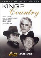 Kings Of Country DVD (2006)